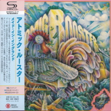 Atomic Rooster - Made In England (Mini LP SHM-CD Belle Japan 2016) '1972