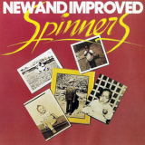Spinners - New And Improved '1974