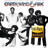 Earth, Wind & Fire - That's The Way Of The World (2014) [Hi-Res stereo] 24bit 96kHz '1975