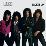 KISS - Lick It Up (2014 Reissue) '1983