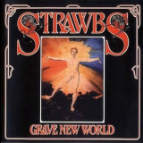 Strawbs, The - Grave New World '1972