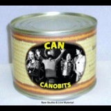 Can - Canobits: Rare Studio and Live Material '2009