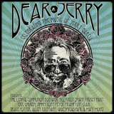 Various Artists -  Dear Jerry: Celebrating The Music Of Jerry Garcia (24 bits/48 kHz)  '2016