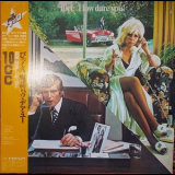 10cc - How Dare You! (1976 Japanese Edition) '1975