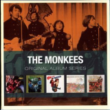 Monkees, The - Original Album Series [5CD]  '2009