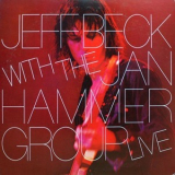 Jeff Beck - With The Jan Hammer Group Live '1977