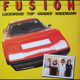 Lockwood, Top, Vander, Widemann - Fusion '1981