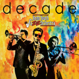Reno Youth Jazz Orchestra - Decade '2016