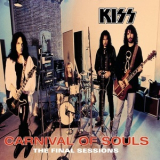 KISS - Carnival Of Souls (The Final Sessions) '1997