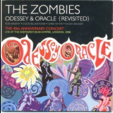 Zombies, The - Odessey & Oracle '2009