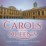 Choir Of The Queens College - Carols From Queens '2015