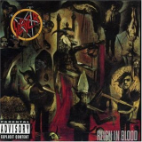 Slayer - Reign in Blood (2002 Reissue, Expanded Edition) '1986