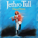 Jethro Tull - Original Masters (1998 Remastered) '1985