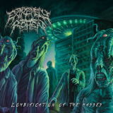 Extremely Rotten - Zombification Of The Masses '2014