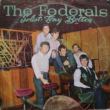 Federals, The - The Federals Solist: Tony Bolton '1965