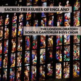 The London Oratory Schola Cantorum Boys Choir - Sacred Treasures Of England '2017