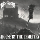 Mortician - House By The Cemetery [EP] '1995