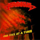 Krokus - One Vice At A Time '1982