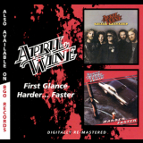 April Wine - First Glance/Harder... Faster '2007