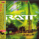 Ratt - Infestation '2010