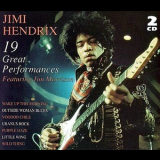 Jimi Hendrix - The Natural Collection '1995