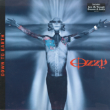Ozzy Osbourne - Down To Earth '2001
