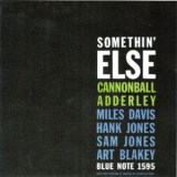 Cannonball Adderley - Somethin' Else (Blue Note 75th Anniversary) '1958