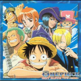 One Piece - One Piece Best Album '2003