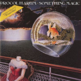 Procol Harum - Something Magic '1977