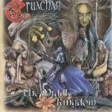 Cruachan - The Middle Kingdom '2000