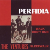 Ventures, The - Perfidia - Walk Don't Run '1960