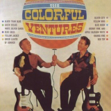 Ventures, The - The Colorful Ventures '1961