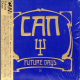 Can - Future Days '2005