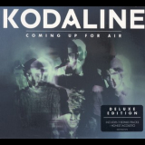 Kodaline - Coming Up For Air '2015