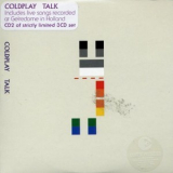 Coldplay - Talk (3 CD Special Holland Edition) [CDS] - CD2 '2005