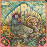 Atomic Rooster - Made In England (Vinyl) '1972