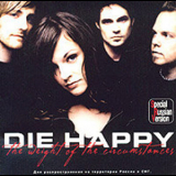 Die Happy - The Weight Of The Circumstances '2003