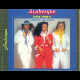 Arabesque - Billy's Barbeque '1979