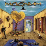 Magnum - The Visitation '2010