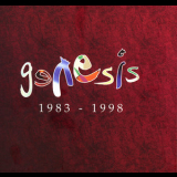 Genesis - 1983-1998 - Extra Tracks (2007 Remix Remaster) '2007