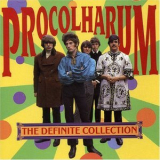 Procol Harum - The Definite Collection '1992