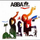 Abba - The Album (digitally Remastered) '1977