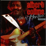 Albert Collins - Live At Montreux 1992 '2008