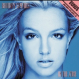 Britney Spears - In The Zone (exclusive Bonus Music CD) '2004