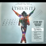 Michael Jackson - Michael Jackson's This Is It (2CD) '2009