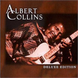 Albert Collins - Deluxe Edition '1997