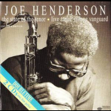 Joe Henderson - The State Of The Tenor Vol.1-2 '1985