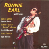Ronnie Earl - Ronnie Earl And Friends '2001