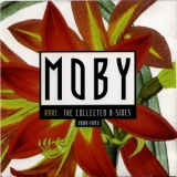 Moby - Rare: The Collected B-sides 1989-1993 (CD1) '1996