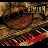 Trepalium - Alchemik Clockwork Of Disorder '2006